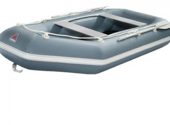купить лодку yukona 300